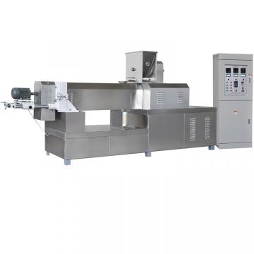Kelloggs Corn Flakes Machine Corn Flakes Food Process Machines