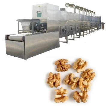Automatic Fruit Vegetable Vacuum Freeze Drying Machine