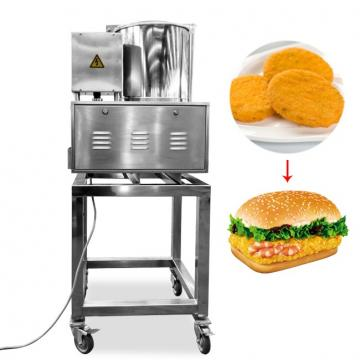 Automatic High Precision High Speed Hamburger Box/Lunch Box/Chip Box/Carton Box/Fast Food Box Making Machine