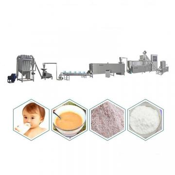 Baby Food Machinery/Nutritional Powder Food Processing Machines