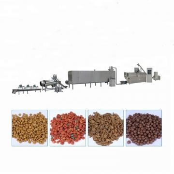 High Quality Inflatable Pet Food Production Line Manufacturer Price