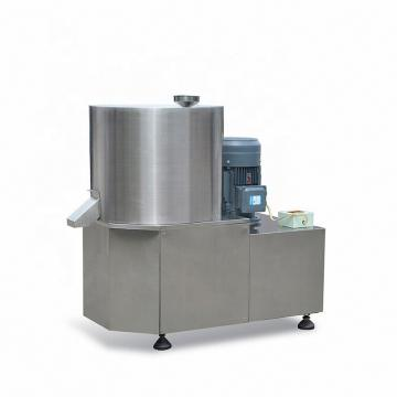 Durable and New Type Corn Dorito Chips Machinery with Lower Price for Sale