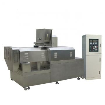 Small Scale Cookie Production Processing Line