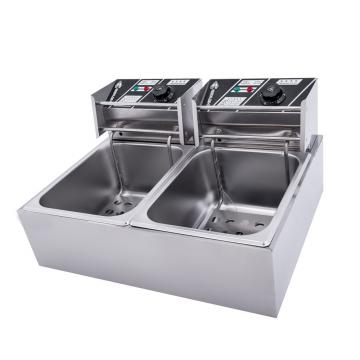 Ce Approved Hot Sale Commercial Electric Deep Fryer