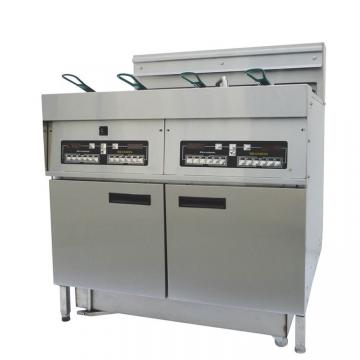 Cnix Electric Commercial Pressure Fryer with 24L Capacity