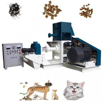 Pet Chew Snacks Dog Chewing Pet Chews Food Machine