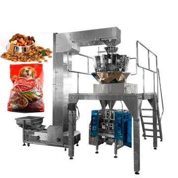 Automatic Food Packaging Machine (HT-8G/H)