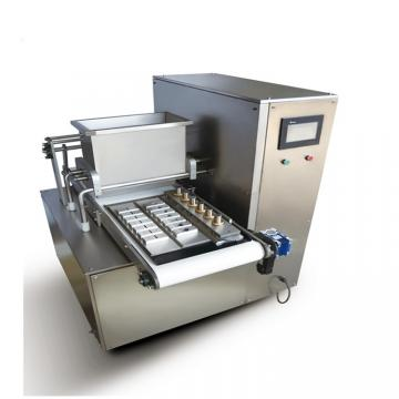 Commercial Cookie Dough Extruder/ Small Cookie Machine