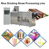 Tapioca Rice Edible Straws Machine