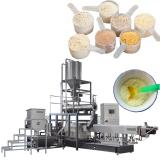 Nutritional Powder Baby Food Manufacturing Machinery