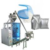 Best Selling Automatic Zipper Bag Pouch Packing Machine for Liquid Powder Granule Food